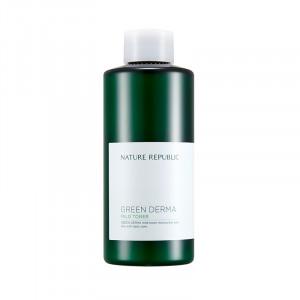 NATURE REPUBLIC Green Derma Mild toner 200ml