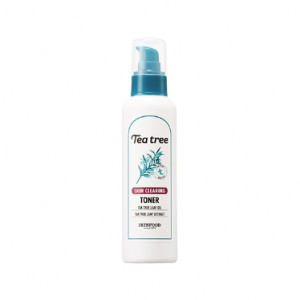 SKINFOOD Tea Tree Skin Clearing Toner 150ml