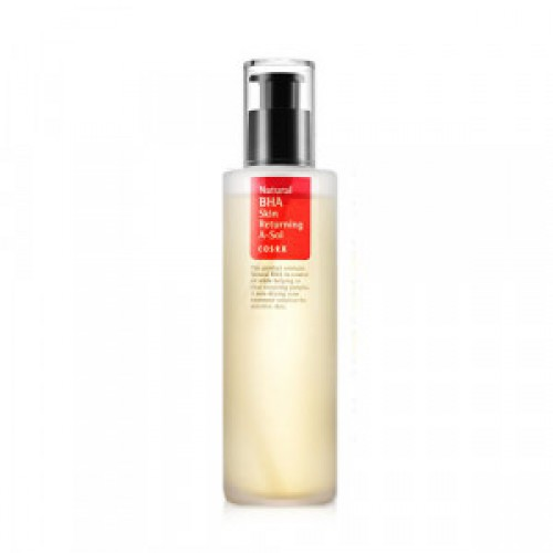 [35%] COSRX Natural BHA Skin Returning A-Sol 100ml