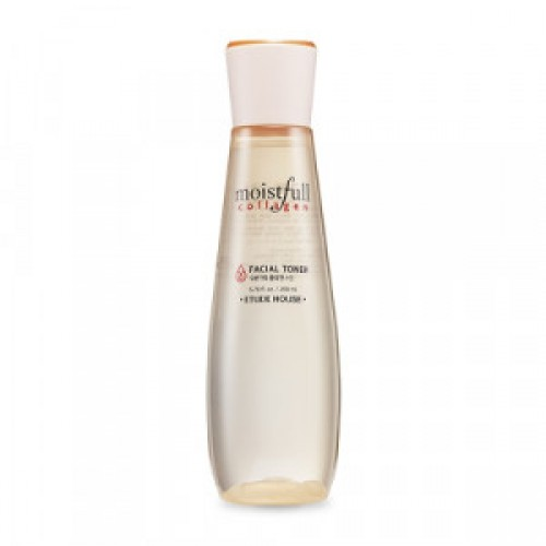 ETUDE HOUSE Moistfull Collagen Skin 200ml