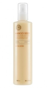THE FACE SHOP Mango Seed Silk Moisturizing Deep Toner 300ml