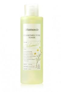 MAMONDE Camomile Pure Toner 250ml