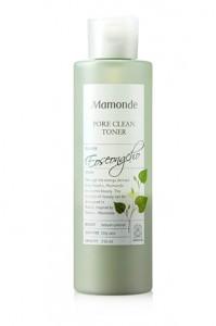 MAMONDE Pore Clean Toner 250ml