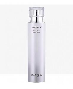 ISA KNOX Age Focus White Vitamin Toner 160ml