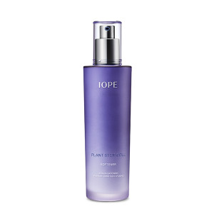 IOPE Plant Stem Cell Softener 150ml