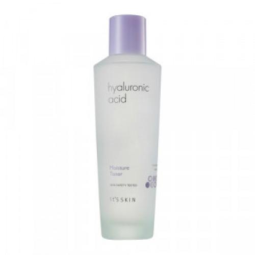 Увлажняющий тонер с гиалуроновой кислотой It's Skin Hyaluronic Acid Moisture Toner 150ml