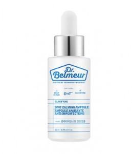 THE FACE SHOP Dr. Belmeur Clarifying Spot Calming Ampoule 22ml