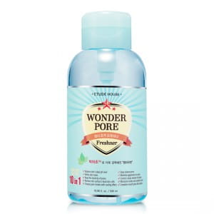 Освежающий тоник Etude House Wonder pore freshner 10 in1 500ml