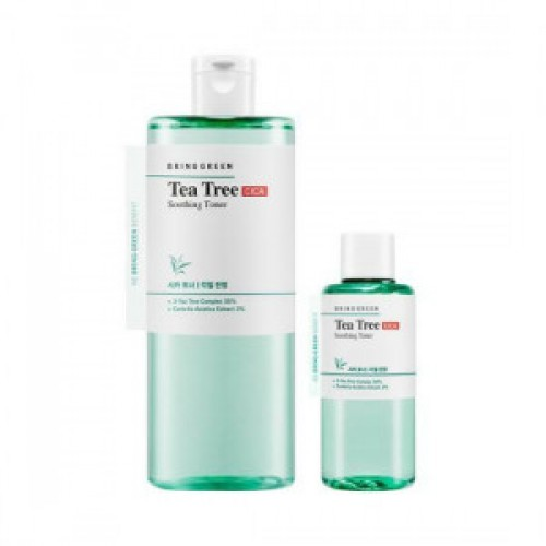 Увлажняющий тонер Cosrx Centella water alchol-free toner 150 ml