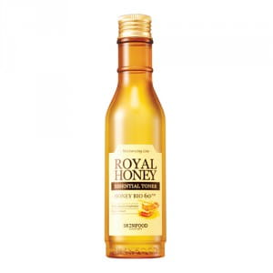 SKINFOOD Royal Honey Essential Toner 180ml