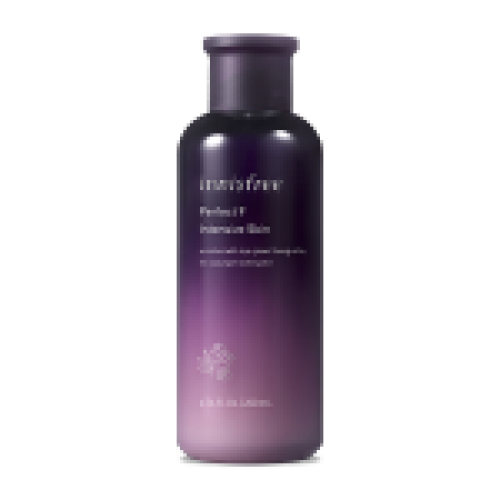 Тонер для лица с зеленым чаем  Innisfree Green Tea Fresh Skin 200ml