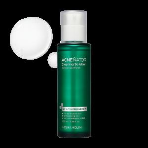Тоник для сухой кожи лица  Innisfree Eco Science Skin 120ml