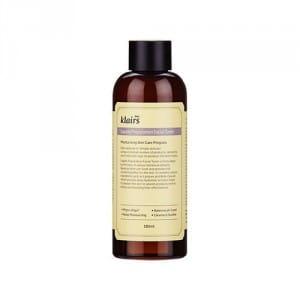 Тонер для сухой кожи Klairs Supple preparation facial toner 180ml