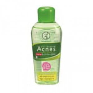 Тонер для увлажнения кожи против угрей Mentholatum Acnes Moisturizer Rising skin