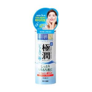 Тонер для увлажнения кожи HADALABO Gokujyun Lotion 170ml