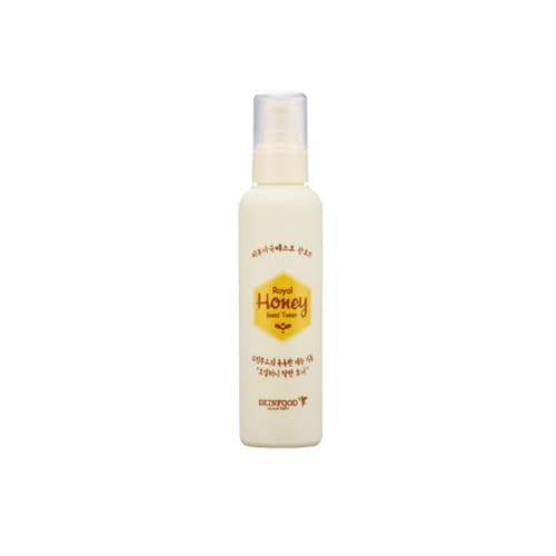 Медовый тонер для сухой кожи Skinfood Royal honey good toner 150ml