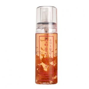 WHAMISA Organic Flowers Rose Leaf mist 80ml