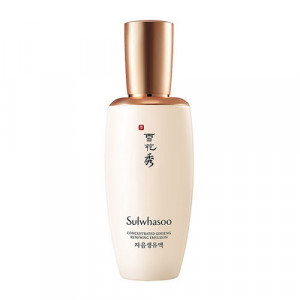 SULWHASOO Concentrated Ginseng Renewing Emulsion 125ml