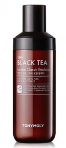 [35%] Tony Moly The Black Tea London Classic Emulsion 160ml