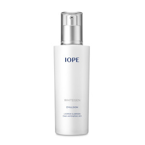 IOPE Whitegen Emulsion 130ml