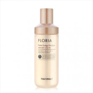 TONY MOLY Floria Nutra Energy Emulsion 160ml