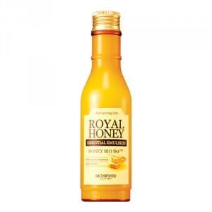 Питательная медовая эмульсия-эссенция Skinfood Royal honey essential emulsion 160 ml
