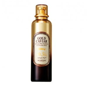 SKINFOOD Gold Caviar Collagen Plus Emulsion 120ml