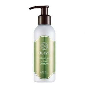 THE FACE SHOP Olive Moisture Shine Hand Lotion 145ml