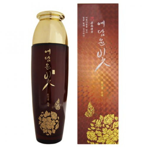 Антивозрастная увлажняющая эмульсия Yedam Yunbit yun jin gyeol moisturizer 150ml