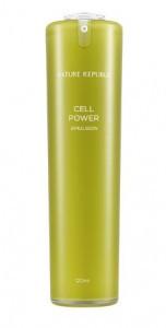 NATURE REPUBLIC Cell Power Emulsion 120ml