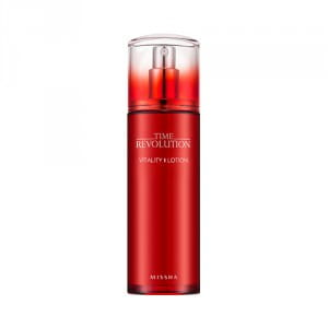 MISSHA Time Revolution Vitality Lotion 130ml [Online]