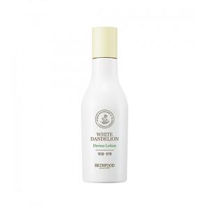 SKINFOOD White Dandelion Derma Lotion 150ml