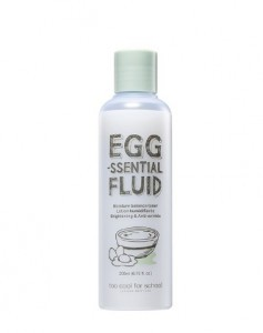 TOO COOL FOR SCHOOL Egg-Ssential Fluid 200ml
