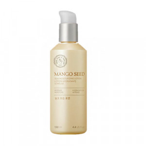 THE FACE SHOP Mango Seed Silk Moisturizing Lotion 130ml
