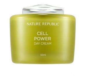 NATURE REPUBLIC Cell Power Day Cream 55ml
