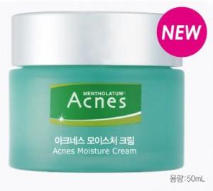 ACNES Moisture Cream 50ml