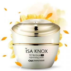ISA KNOX Te'rvina LX Regenerating Cream 60ml