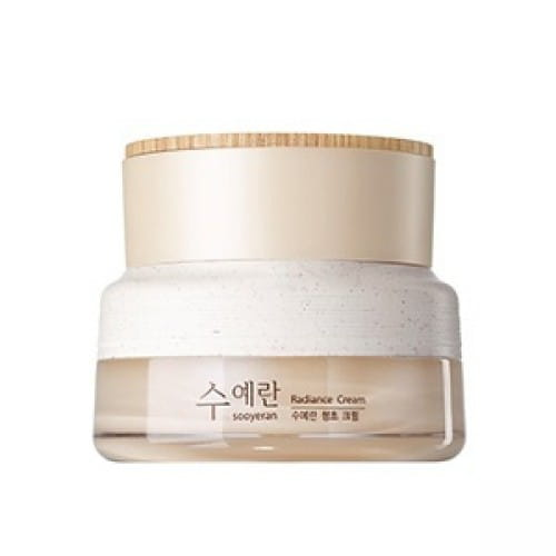 THE SAEM Sooyeran Radiance Cream 60ml