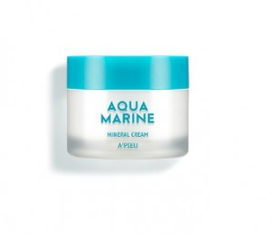 APIEU Aqua Marine Mineral Cream 50ml