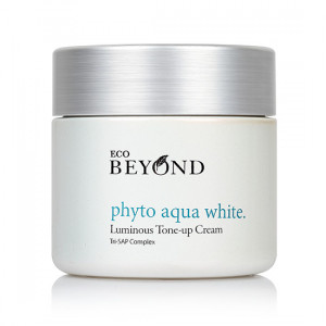 BEYOND Phyto Aqua White Luminous Tone-Up Cream 75ml