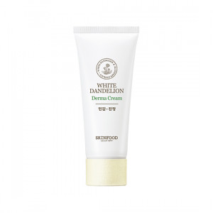 SKINFOOD White Dandelion Derma Cream 100ml