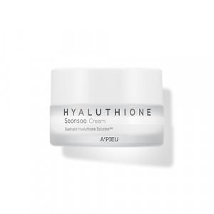 A'PIEU Hyalthione Soonsoo Cream 50ml