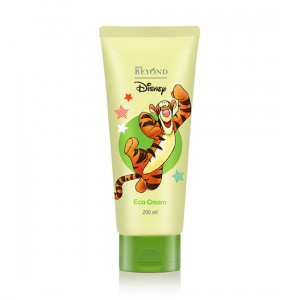 BEYOND Kids Eco Cream (Disney Tiger) 200ml