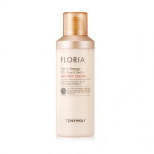TONY MOLY Floria Nutra Energy 100 Hours Cream (Jumbo Size) 100ml