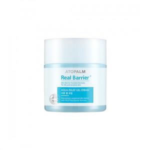Гель-крем Real Barrier Aqua Relief Gel Cream 50ml