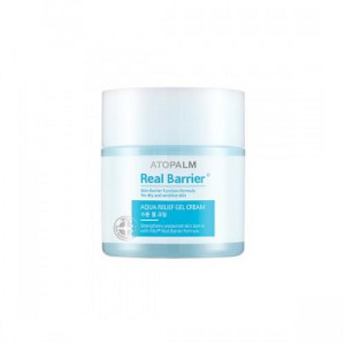 Real Barrier Aqua Relief Gel Cream 50ml