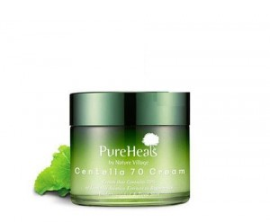 PUREHEALS Centella 70 cream 70ml