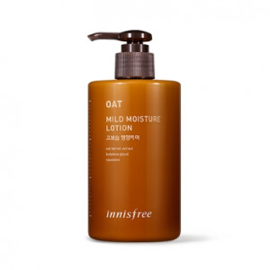 INNISFREE Superfood Oat Mild Moisture Lotion 320ml