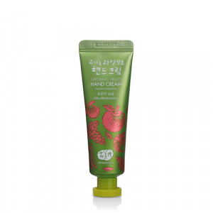 [WHAMISA] Organic Fruits Hand Cream