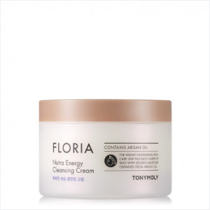 Tony Moly Floria Nutra energy Cleansing Cream 200ml
